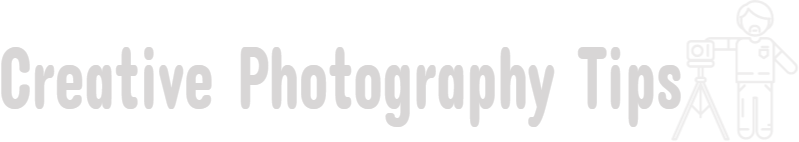 Creative Photography Tips Logo